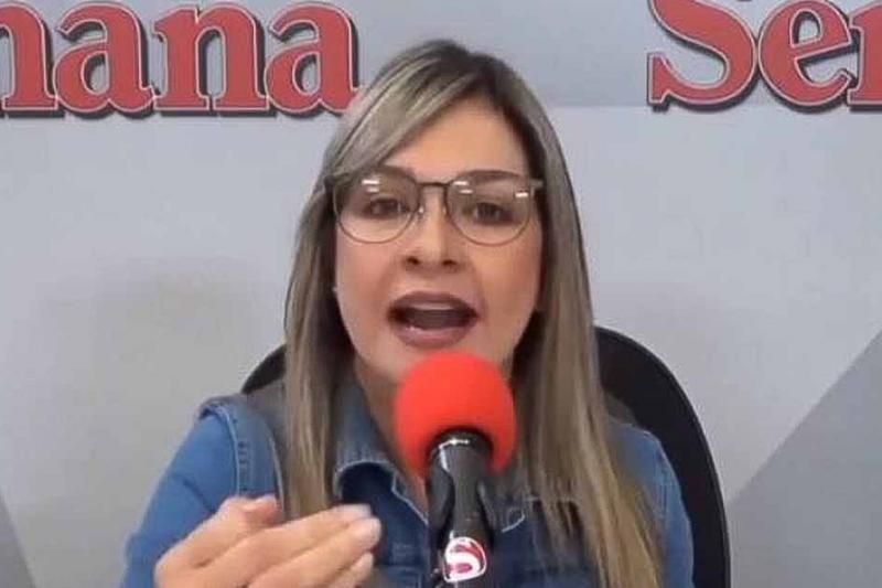 Vicky Dávila será la nueva directora del Grupo Semana 2