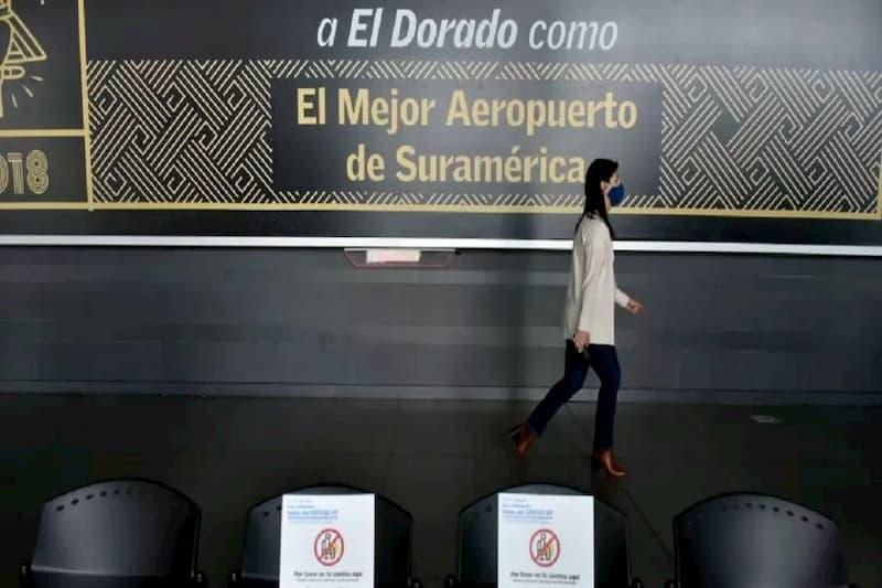 Gobierno pedira visa a extranjeros de 7 países por COVID-19 (video) 5
