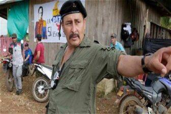 """Abatido jefe de las Farc el """"loco Iván"""" y otros cuatros miembros del ala más narcotraficante (Fotos) 1"""