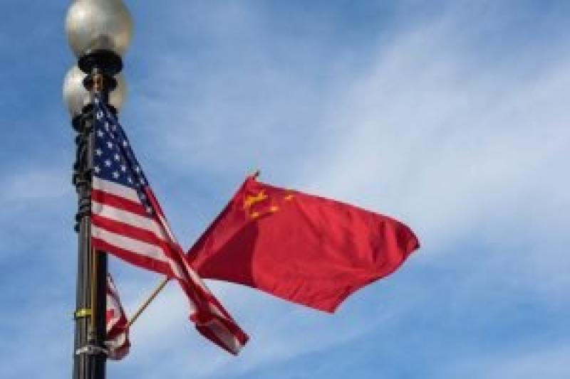 China felicita a Joe Biden y Kamala Harris por su victoria en EEUU 5