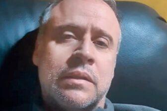 Humorista 'Jeringa' denuncia asesinato de su hermano en un robo 1