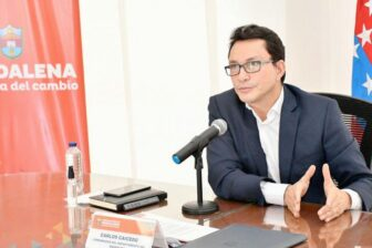 Informe expone presuntas pruebas de persecución política en contra de Caicedo 1