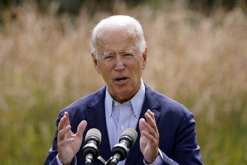 La agencia gubernamental encargada del proceso de transición en EEUU todavía no reconoce la victoria de Biden 1
