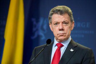 Francisco Santos eleva denuncia contra Juan Manuel Santos 1