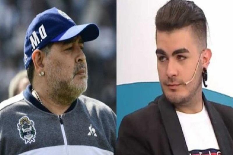 Solicitan la exhumación del cuerpo de Diego Maradona: Santiago Lara quiere saber si es su hijo 2