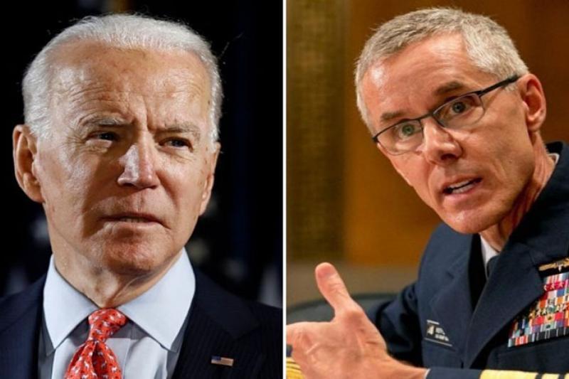 Miembro del equipo de Joe Biden es señalado como presidente de la junta directiva de Smartmatic 3