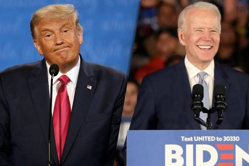 Donald Trump se niega a reconocer a Biden como presidente 9