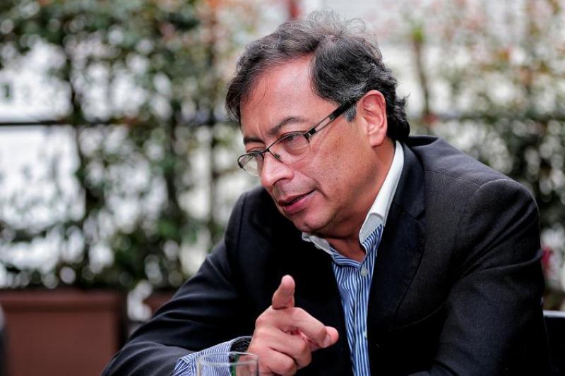 Gustavo Petro denuncia fraude electoral en el 2022 1