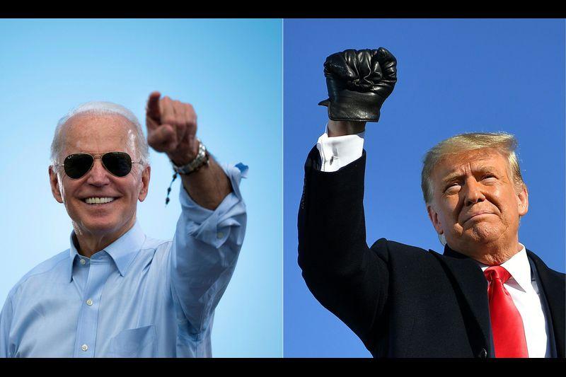 Trump Vs. Biden: así van los resultados de las elecciones presidenciales en EEUU 34