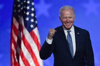 Joe Biden toma ventaja sobre Donald Trump en Georgia 1