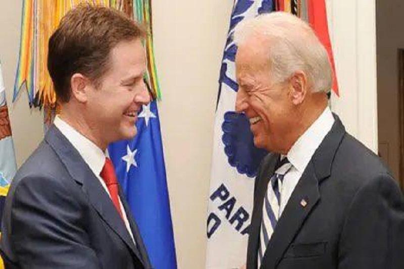 Vicepresidente de Facebook felicita a Biden: Ahora comienza el trabajo duro 14