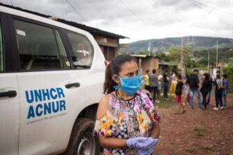ACNUR llama a desterrar la indiferencia ante los refugiados venezolanos 1