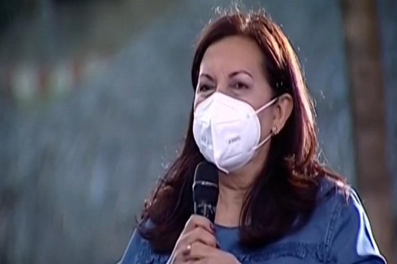 Carmen Meléndez amenaza a restaurantes con imponer nuevas medidas de seguridad contra el covid-19 1