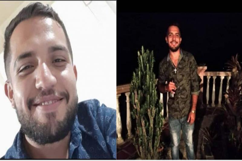 Tribunal privó de libertad al agresor de Íngrid Gomes y será trasladado a Tocorón 6