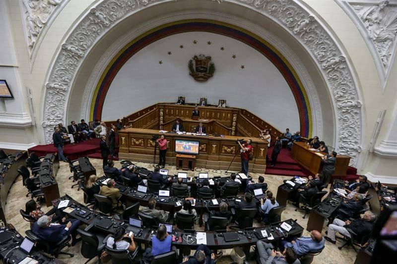 """""""Viajé en vano"""": diputado mexicano no asistió a la instalación de la AN del chavismo porque exigieron uso del tapabocas 1"""