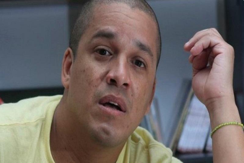 """Alias """"Cabeza e' Mango"""" saltó la talanquera: Le tiró con todo al madurismo por """"falsos e hipócritas"""" 1"""