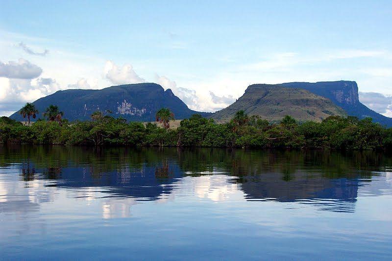 Entérate sobre los precios de los paquetes para viajar a Canaima este diciembre 16