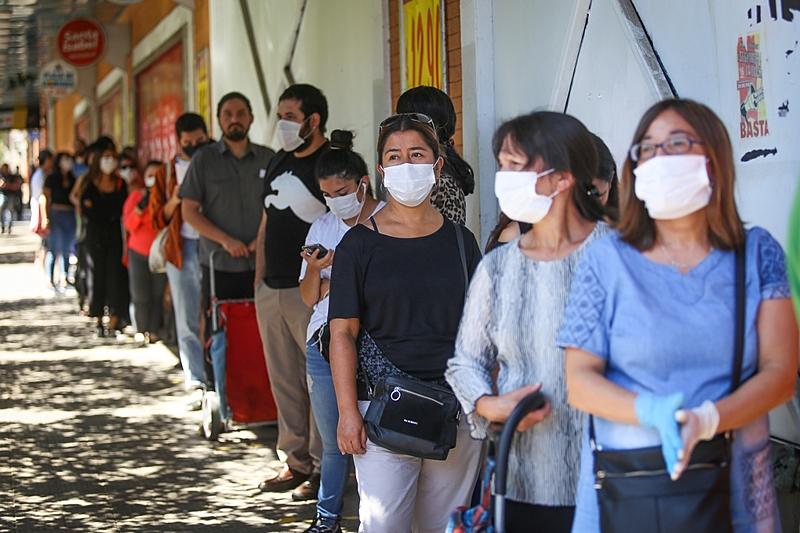 Chile prorrogó estado de catástrofe por la pandemia hasta el 30 de junio 11