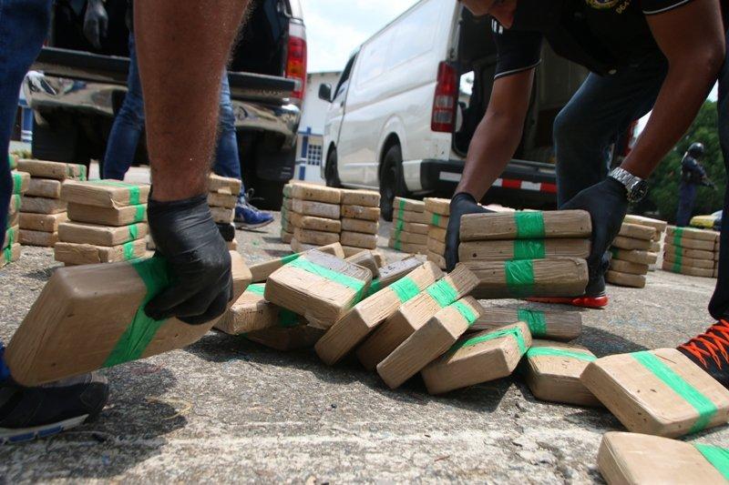 Venezuela es el país latinoamericano más afectado por el narcotráfico 2