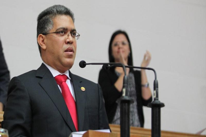 """""""La Venezuela de hoy no es la que queremos"""": las revelaciones de Elías Jaua 1"""