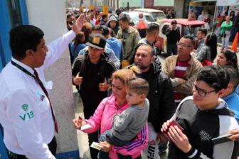 Al menos 66 venezolanos fueron deportados desde Trinidad y Tobago este #17Dic 1