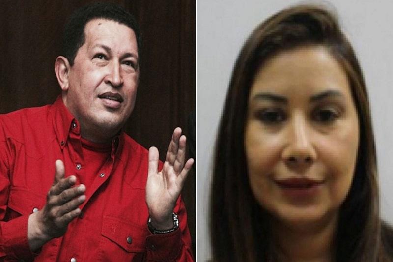 Detuvieron en España a la ex enfermera de Chávez y su marido, reclamados por EEUU por blanqueo de capitales 2