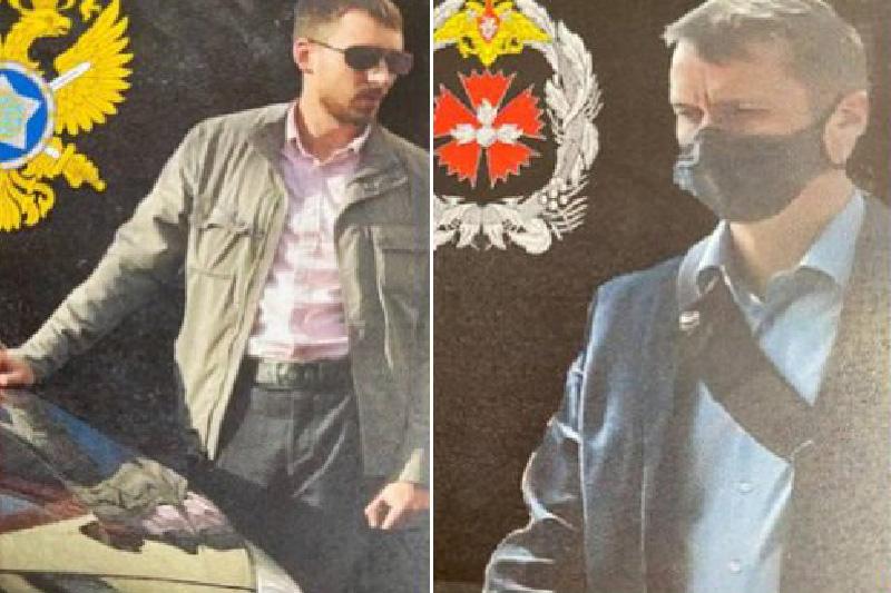 Colombia anunció que expulsa a dos diplomáticos rusos que supuestamente servían como espías 1