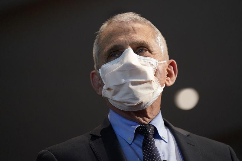 Anthony Fauci: Lo peor de la pandemia está aún por llegar 7
