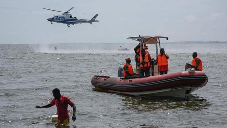 Ministro de Trinidad y Tobago vincula naufragio de 19 venezolanos a bandas del Caribe 22