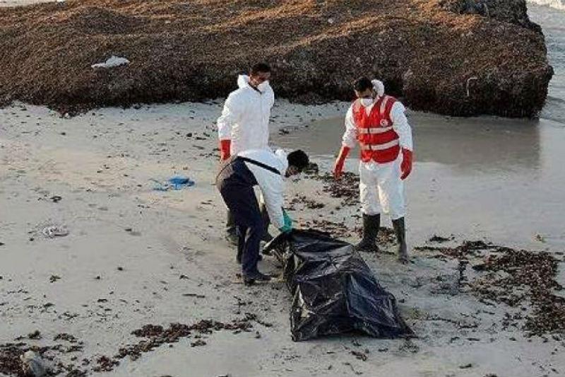 Denuncian que algunos cuerpos encontrados en las costas de Güiria tendrían heridas de bala 1