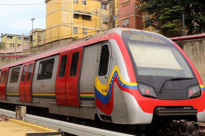 Este será el nuevo sistema de pago para el Metro de Caracas 1