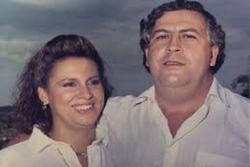 """Me casé con un psicópata"": Viuda de Pablo Escobar reveló detalles de su infierno junto al capo 1"