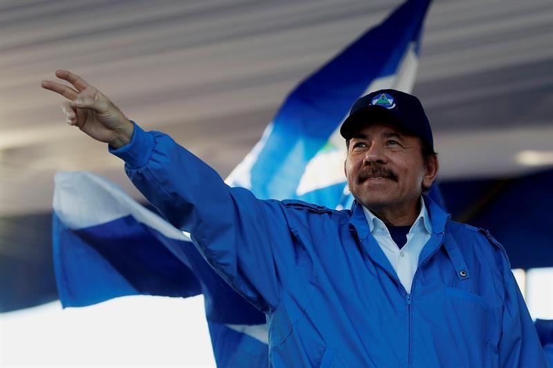 Régimen de Ortega impulsa ley en Nicaragua que impedirá a la oposición participar en elecciones 5