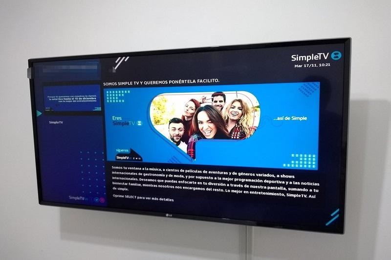 Estos son los métodos de pago y los bancos asociados para cancelar por el servicio de Simple TV: La señal gratuita vence hoy 10