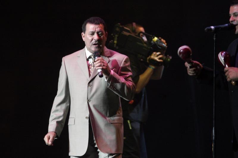 """Murió Tito Rojas, """"El Gallo de la Salsa"""" 37"""