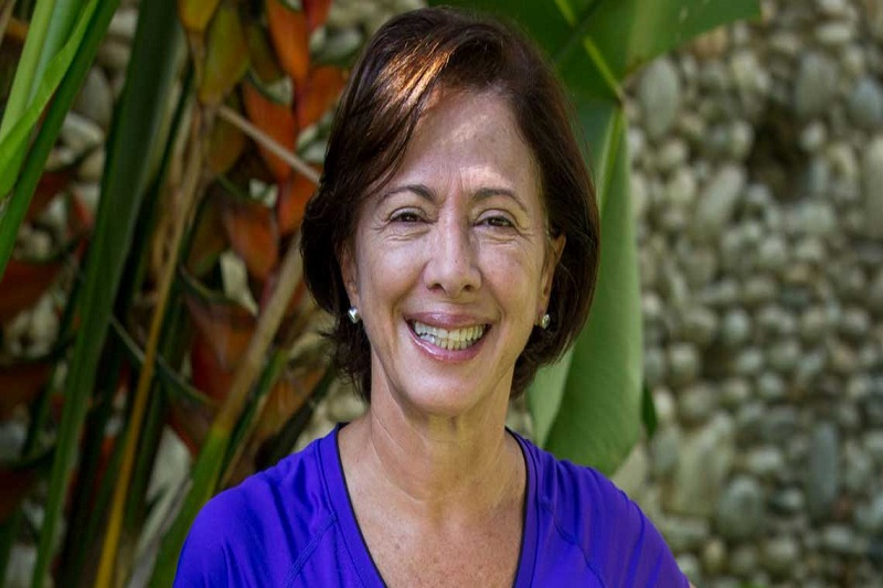 Valentina Quintero anunció que dio positivo por coronavirus 1