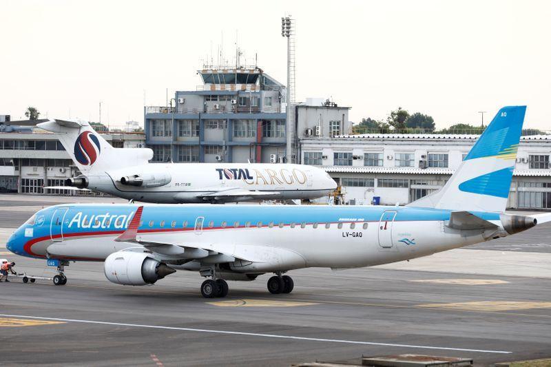 Rusia reanuda vuelos con Venezuela y otros cinco países 2