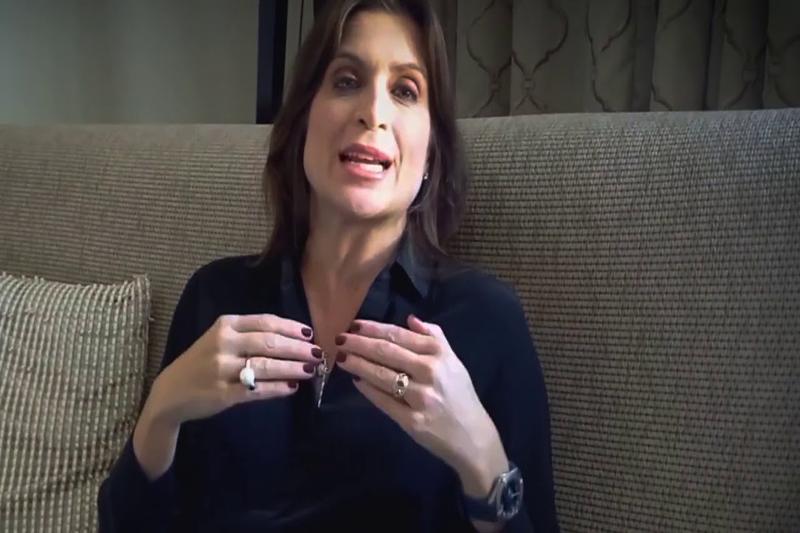 Vanessa Neumann presenta su renuncia como embajadora de Guaidó en Reino Unido 1