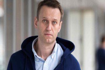 La Justicia rusa impone a Alexéi Navalni 30 días de prisión preventiva