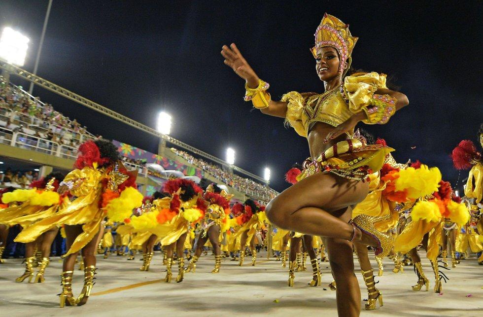 Alcaldía de Río de Janeiro canceló la celebración del llamativo Carnaval en 2021 1