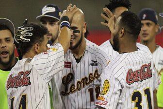 Los fanáticos de los Leones del Caracas, indignados con su equipo: conoce aquí el porqué 1