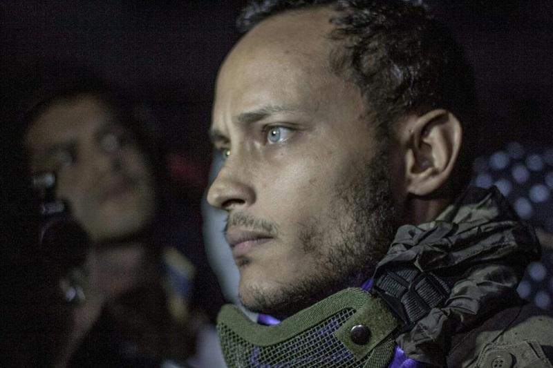 Este 15Ene se cumplen 3 años del vil asesinato de Óscar Pérez en la masacre de El Junquito 2