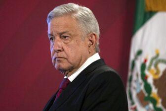 López Obrador anuncia que dio positivo por coronavirus 1