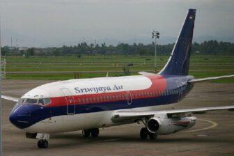 Buzos hallan en el fondo del mar de Java restos del avión de Sriwijaya Air (Video) 1