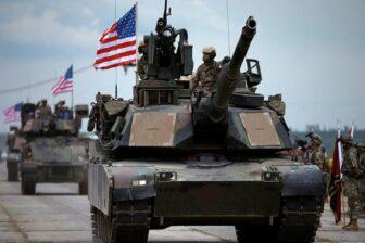 EEUU sanciona al régimen de Maduro para impedir que acceda a tecnología estadounidense 1