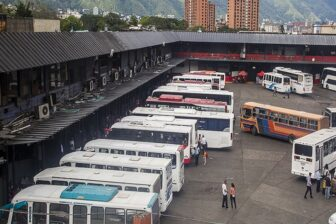 Maduro: Pago de transporte público será digitalizado 1