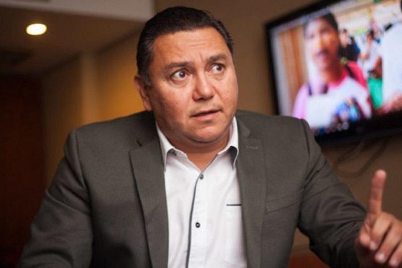 """Bertucci acusó a la oposición de mantener """"engañado"""" al gobierno de EEUU (Video) 2"""