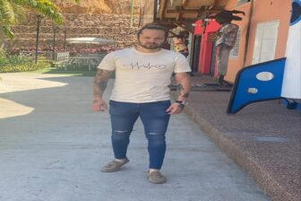 "Zamir Stefff se consolida Con su éxito ""Chao Contigo"" 1"