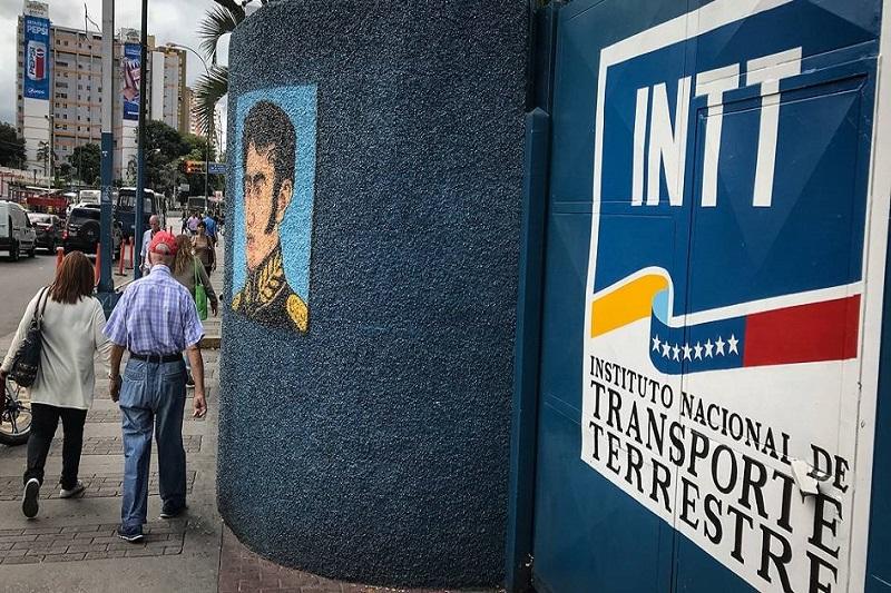 INTT habilitó oficinas para trámites vehiculares durante semanas de flexibilización: este es el horario y las sedes que funcionarán 3