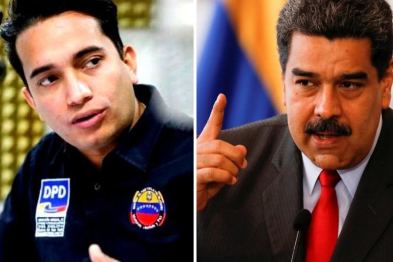 """Maduro sobre expresidente de Gas Comunal: """"Me pregunto: ¿Cómo se corrompió ese joven, cómo se metió a ladrón, a ratero? 5"""